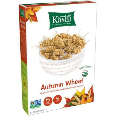 Kashi, Autumn wheat