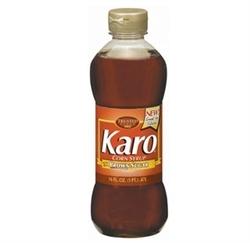 Karo Corn Syrup With Real Brown Sugar, 16 Fl Oz