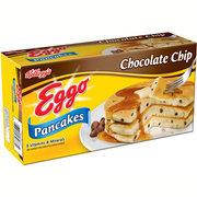 Kelloggs Eggo Chocolate Chip Pancakes, 12ct