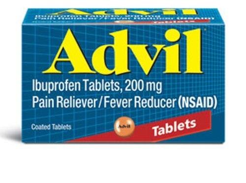 Advil-Tablets