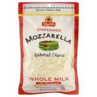 Shredded Mozzarella Cheese shoprite