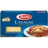 Barilla Lasagna, 9oz