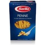 Barilla Penne Pasta 500g
