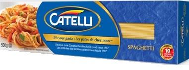 Classic Spaghetti - Catelli® 500g
