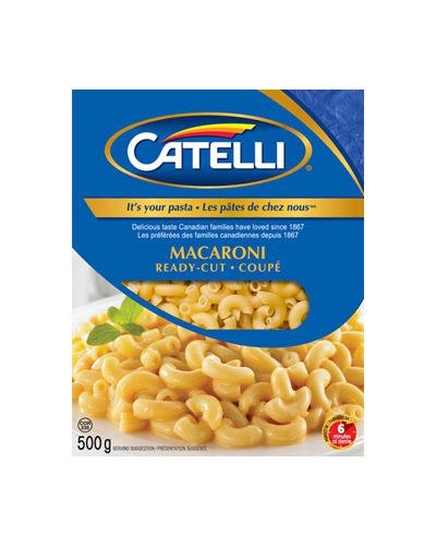 Classic Macaroni - Catelli® 500g