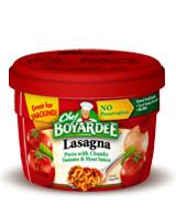 Chef Boyardee, Lasagna 7.5oz