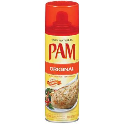 Pam, Original cooking spray