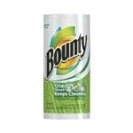 Bounty Regular Roll, White, 1 roll