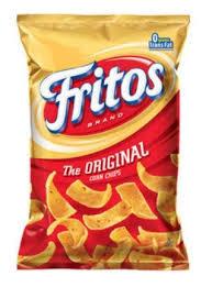 Fritos: Original Corn Chips, 11.125 Oz