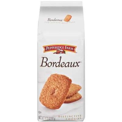 Pepperidge Farm: Distinctive Bordeaux Cookies, 6.75 Oz