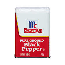 Mccormick Ground Pepper (large)