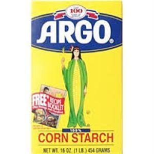 Argo corn starch 15oz