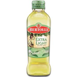 Bertolli, Extra light olive oil