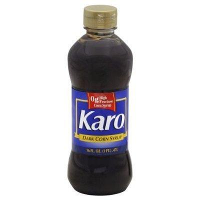 Karo: Dark Corn Syrup, 16 Fl Oz