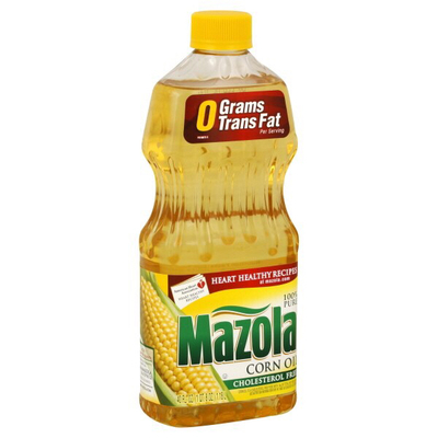 Mazola, Corn Oil 40oz