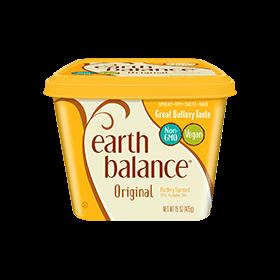 Earth balance butter - original