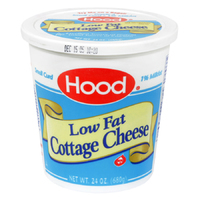 Hood Low fat Cottage Cheese