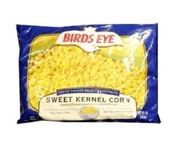 Birds Eye, Cut Corn, 16 oz (Frozen)