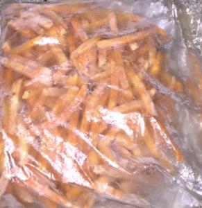 Bulk Seasoned French Fries