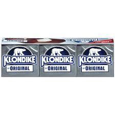 Klondike: The Original Bar 4.5 Oz Ice Cream Bars, 6 Ct