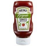 Heinz: Tomato Organic Ketchup, 15 Oz