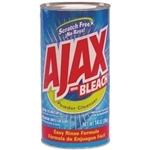 Ajax Powder Cleanser with Bleach 14oz.