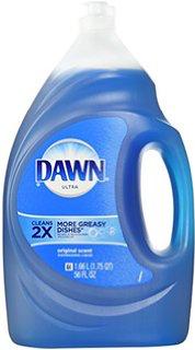 Dawn ultra dishwashing liquid 56 fl oz