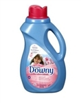 Downy April Fresh Ultra Concentrated Fabric Softener, 34 fl oz