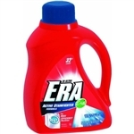 ERA 2x Ultra Active Stainfighter Liquid Laundry Detergent, 50 oz