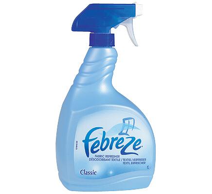 Febreeze air freshener
