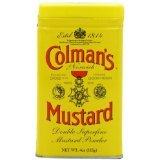 Colmans Mustard Powder 170g
