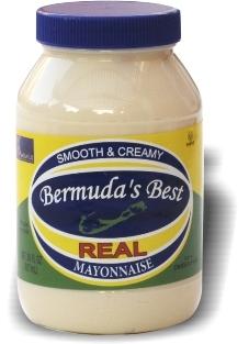 Bermuda's Best Real Mayonnaise