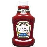 Heinz Tomato Ketchup, 64 oz