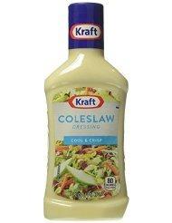 Kraft Coleslaw Dressing, 16 oz