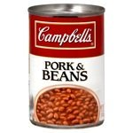 Campbell's Pork & Beans, 11 oz
