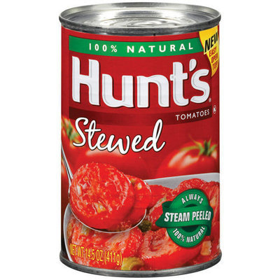 Hunt's Stewed Tomatoes, 14.5 oz