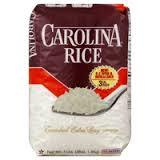 Carolina Enriched Rice