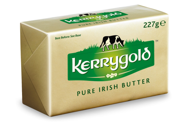 Kerrygold Butter, salted