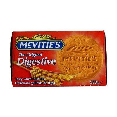 McVities Digestive Cookies 250g