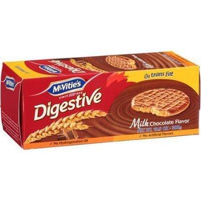 McVities Digestive Chocolate Cookies 250g