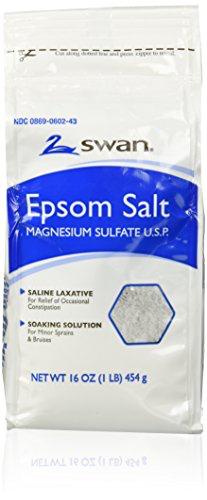 Epsom Salt 16oz