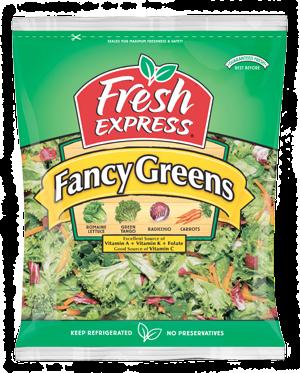 Fresh Express - Fancy Greens salad