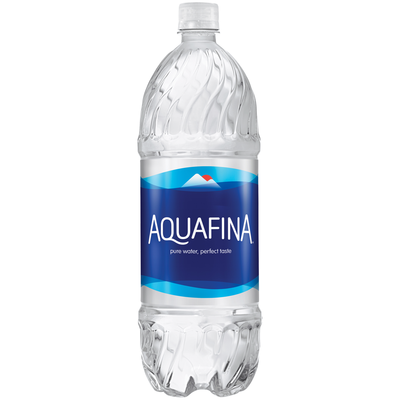 Aquafina Water 1 Liter