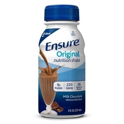 Ensure Chocolate (original)