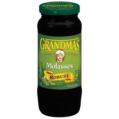 Grandma's Robust Molasses