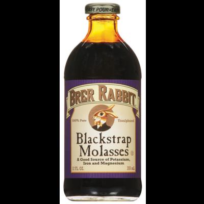 Brer Rabbit® Blackstrap Molasses Product