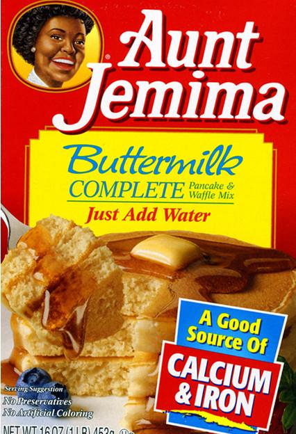 Aunt Jemima Buttermilk Complete Pancake & Waffle Mix, 32 oz
