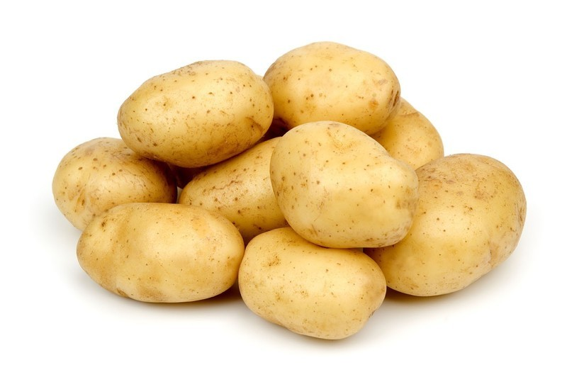 Potatoes (white)