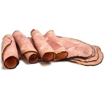 Sliced Black Forest Ham(per lb)