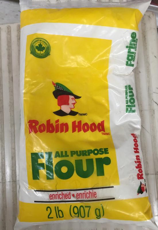 Robin Hood flour 2lb